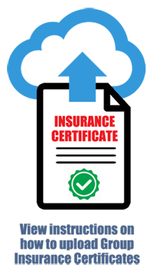 Icon of Insurance Policy