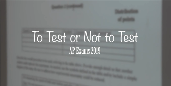 Video: More students opt out of AP exams