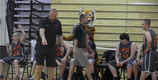 Eye on the Tigers: Unified Basketball finishing inaugural season