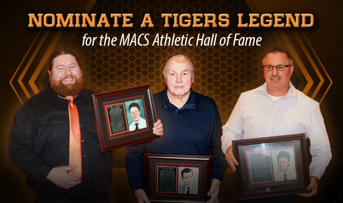 MACS Athletic Hall of Fame