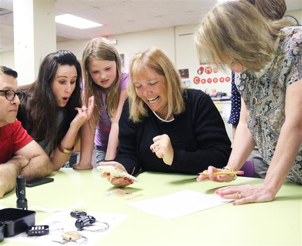 Palermo teachers enhance learning experience